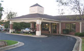 Best Western Executive Inn in Albemarle