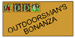 Outdoorsman Bonanza